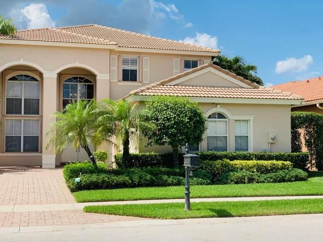 Address Not Published, Palm Beach Gardens, FL 33418 (#RX-10713801) :: Michael Kaufman Real Estate