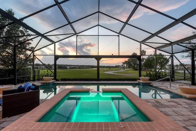 217 Carina Drive, Jupiter, FL 33478 (#RX-10713827) :: Baron Real Estate