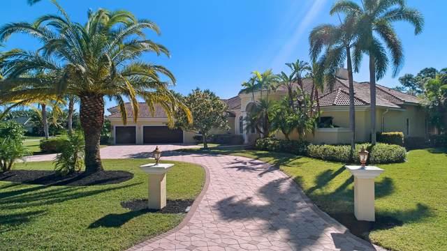 8280 Woodsmuir Drive, Palm Beach Gardens, FL 33412 (#RX-10713845) :: Baron Real Estate