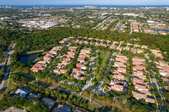 105 Via Azurra, Jupiter, FL 33458 (#RX-10713851) :: Baron Real Estate
