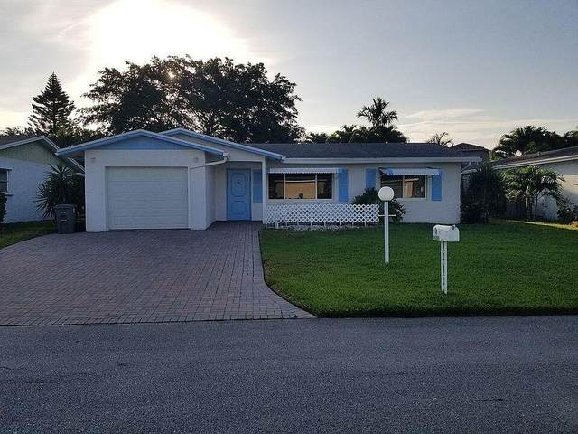 14266 Altocedro Drive, Delray Beach, FL 33484 (#RX-10713855) :: Michael Kaufman Real Estate