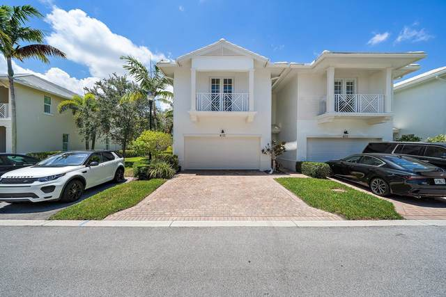 4133 Darlington Street, Palm Beach Gardens, FL 33418 (#RX-10713864) :: Signature International Real Estate
