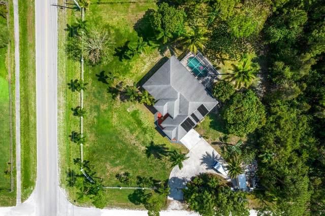 14975 75th Lane N, Loxahatchee, FL 33470 (#RX-10713865) :: Baron Real Estate
