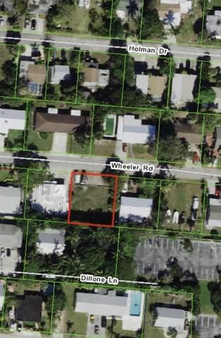 1810 Wheeler Road, North Palm Beach, FL 33408 (MLS #RX-10713877) :: Castelli Real Estate Services