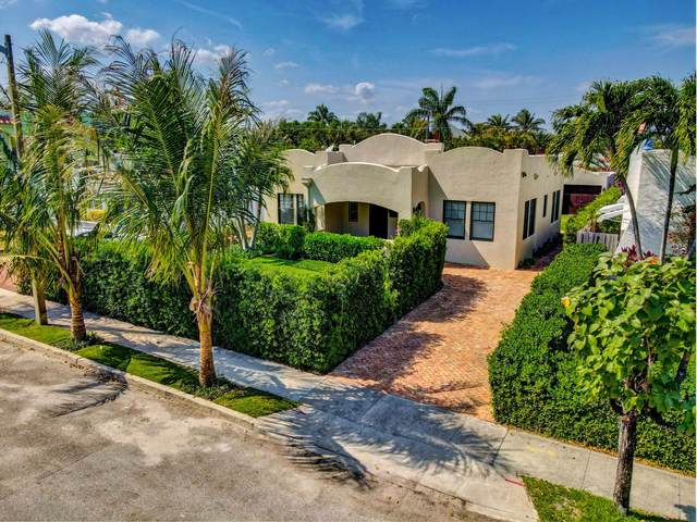 347 Plymouth Road, West Palm Beach, FL 33405 (MLS #RX-10713920) :: Castelli Real Estate Services