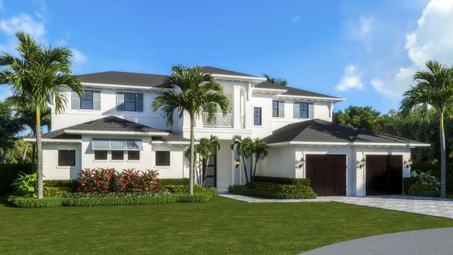11317 E Teach Road, Palm Beach Gardens, FL 33410 (MLS #RX-10713943) :: United Realty Group