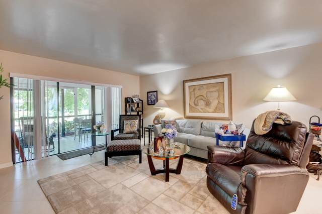 31 Stratford Lane C, Boynton Beach, FL 33436 (#RX-10713946) :: Baron Real Estate