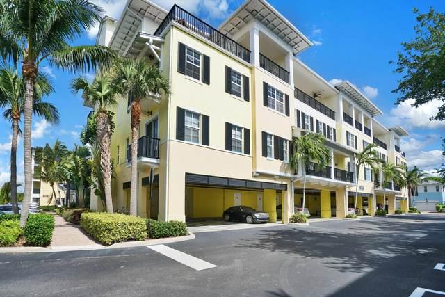 3120 E Latitude Circle #308, Delray Beach, FL 33483 (MLS #RX-10713957) :: United Realty Group