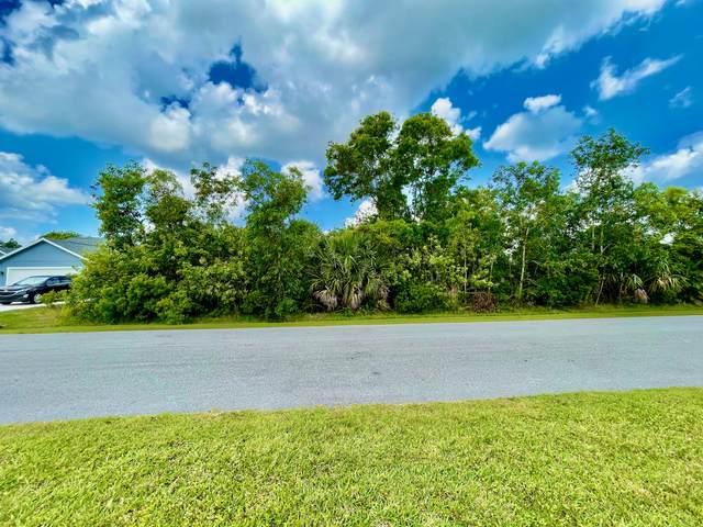 2068 SE North Blackwell Drive SE, Port Saint Lucie, FL 34952 (#RX-10713966) :: Real Treasure Coast