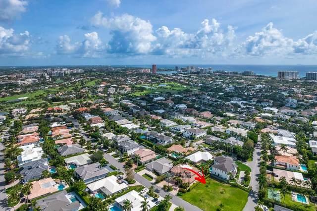 291 S Silver Palm Road, Boca Raton, FL 33432 (#RX-10713967) :: Posh Properties