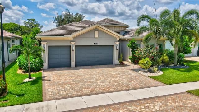 12885 Big Bear Blf, Boynton Beach, FL 33473 (#RX-10713972) :: Michael Kaufman Real Estate