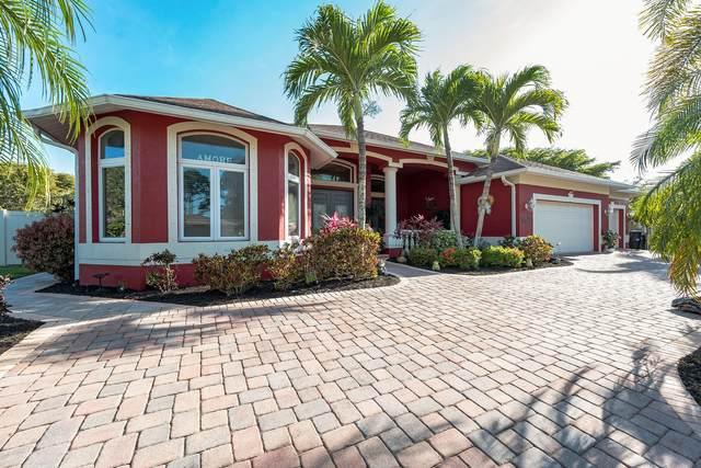 2616 SW Embers Terrace, Cape Coral, FL 33991 (#RX-10713976) :: Michael Kaufman Real Estate