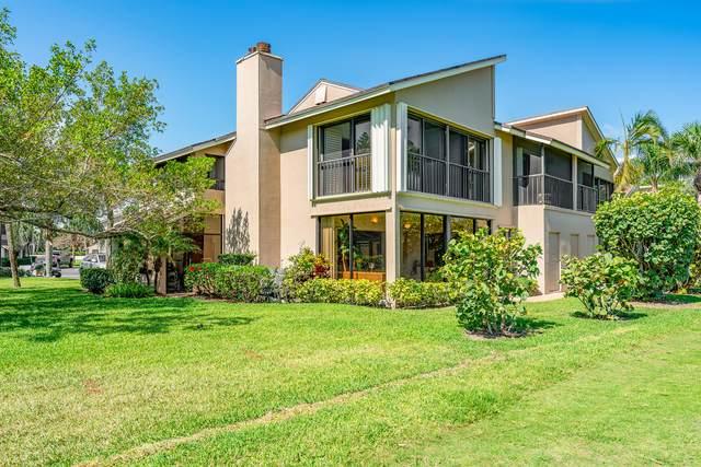 401 Clubhouse Circle, Jupiter, FL 33477 (#RX-10713993) :: Michael Kaufman Real Estate