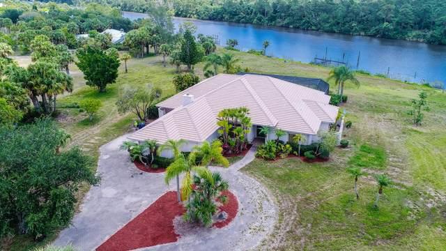 10475 SW Greenridge Lane, Palm City, FL 34990 (#RX-10714021) :: Real Treasure Coast