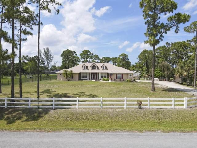 11127 67th Place, The Acreage, FL 33412 (#RX-10714024) :: Baron Real Estate