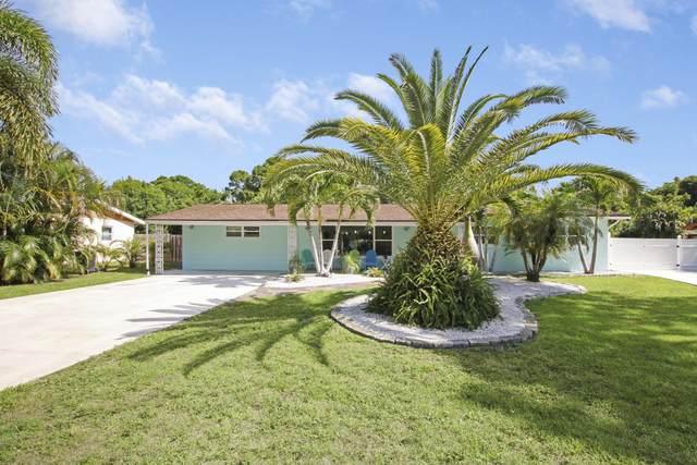 1604 Edgevale Road, Fort Pierce, FL 34982 (#RX-10714040) :: Real Treasure Coast