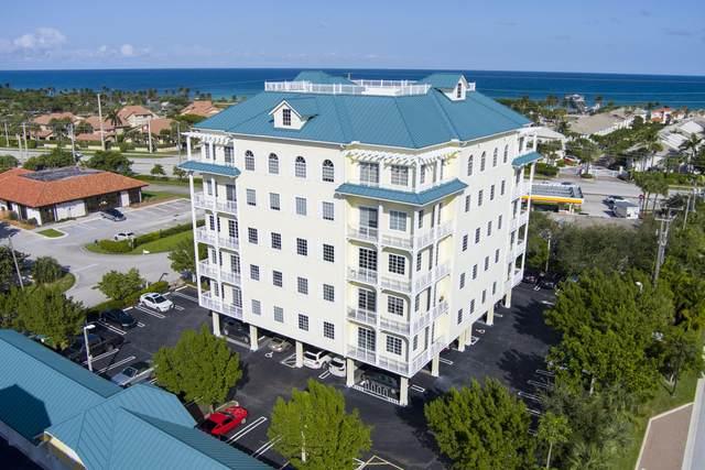 790 Juno Ocean Walk #501, Juno Beach, FL 33408 (#RX-10714061) :: Real Treasure Coast