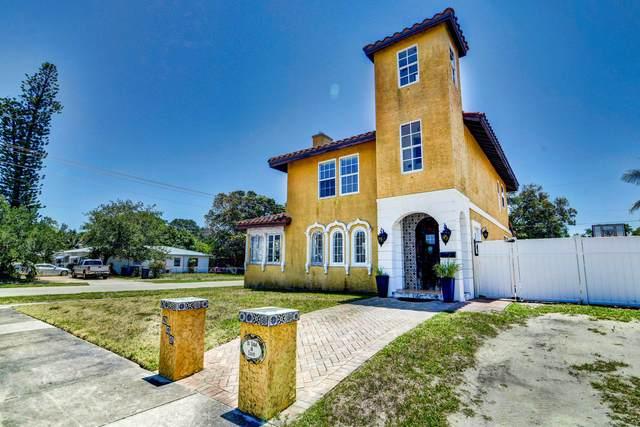 400 Greenbriar Drive, Lake Park, FL 33403 (#RX-10714069) :: Baron Real Estate