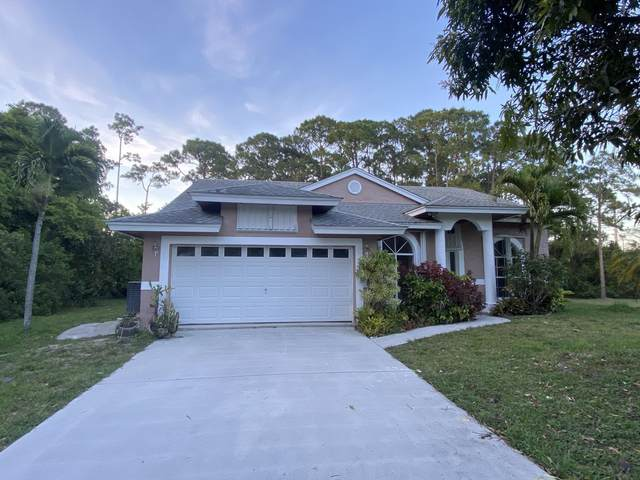 14155 71st Place N, Loxahatchee, FL 33470 (#RX-10714071) :: Posh Properties