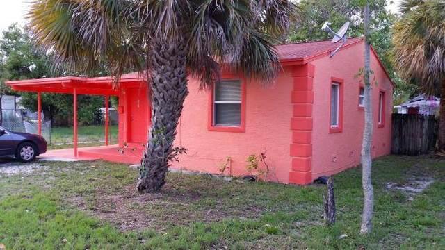 707 45th Street, West Palm Beach, FL 33407 (#RX-10714087) :: Michael Kaufman Real Estate