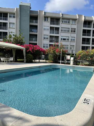 505 Spencer Drive #112, West Palm Beach, FL 33409 (#RX-10714098) :: Treasure Property Group