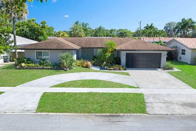 12 Burning Tree Lane, Boca Raton, FL 33431 (#RX-10714101) :: Michael Kaufman Real Estate
