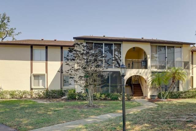 114 Lake Pine Circle A-1, Greenacres, FL 33463 (#RX-10714106) :: Ryan Jennings Group