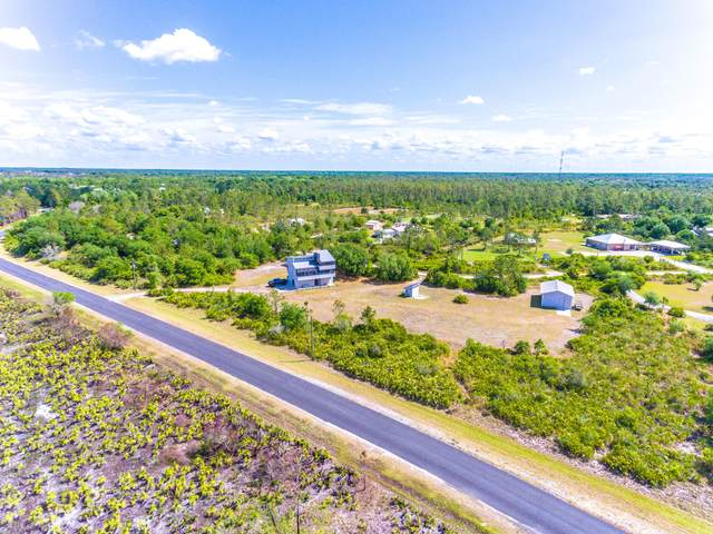 32801 Us Highway 441 N #252, Okeechobee, FL 34972 (MLS #RX-10714119) :: Berkshire Hathaway HomeServices EWM Realty
