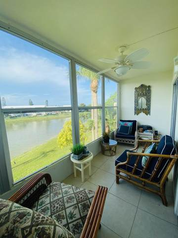 309 Wellington L, West Palm Beach, FL 33417 (#RX-10714138) :: Heather Towe | Keller Williams Jupiter