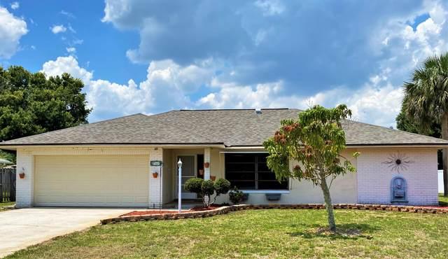 5507 Eagle Drive, Fort Pierce, FL 34951 (#RX-10714142) :: Real Treasure Coast