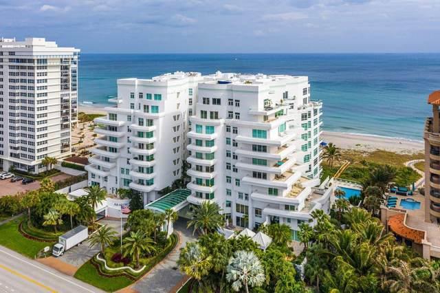 2494 S Ocean Boulevard B7 & C7, Boca Raton, FL 33432 (#RX-10714147) :: Treasure Property Group