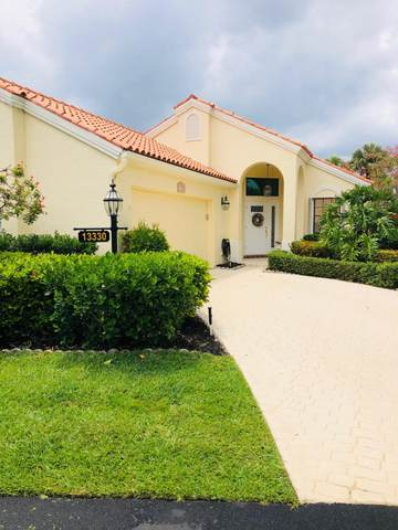 13330 St Tropez Circle, Palm Beach Gardens, FL 33410 (#RX-10714171) :: Baron Real Estate