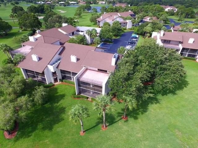 9460 Meadowood Drive #205, Fort Pierce, FL 34951 (#RX-10714183) :: Real Treasure Coast