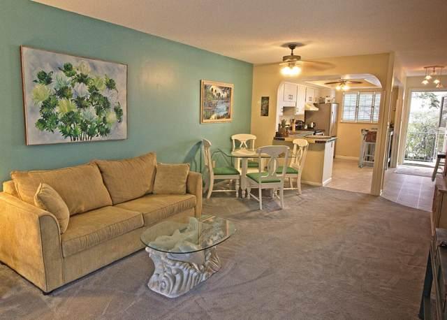 323 Leeward Lane #204, Fort Pierce, FL 34949 (#RX-10714188) :: Real Treasure Coast