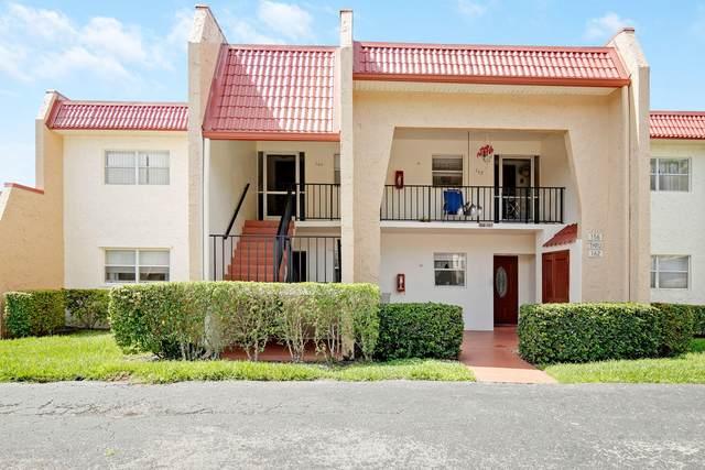 156 Lake Carol Drive, West Palm Beach, FL 33411 (#RX-10714194) :: Baron Real Estate