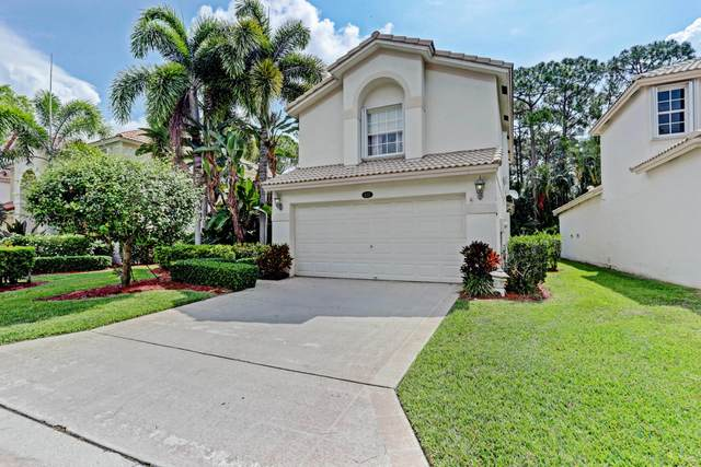 432 Woodview Circle, Palm Beach Gardens, FL 33418 (#RX-10714208) :: Baron Real Estate