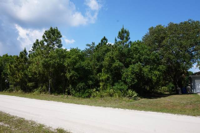 8636 100th Court, Vero Beach, FL 32967 (#RX-10714209) :: Posh Properties
