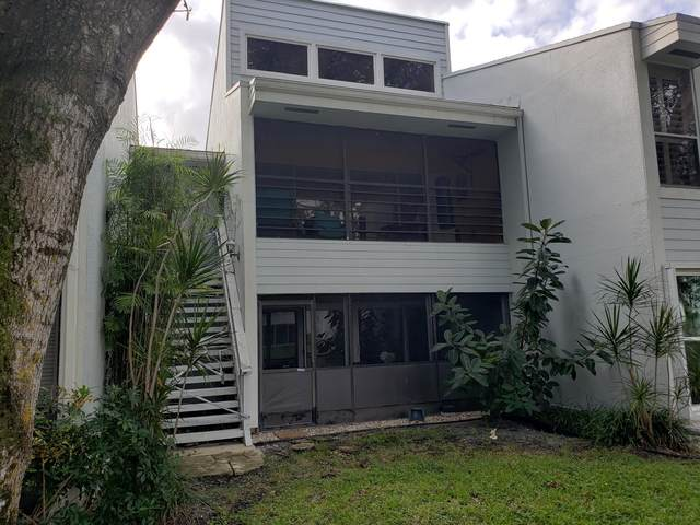 6133 Old Court Road #231, Boca Raton, FL 33433 (MLS #RX-10714213) :: Castelli Real Estate Services