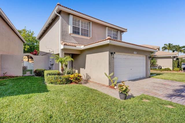 6759 Duval Avenue, West Palm Beach, FL 33411 (#RX-10714214) :: Posh Properties