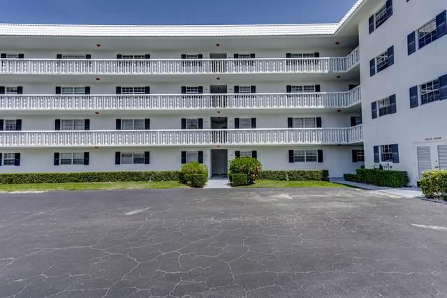 907 Marina Drive #106, North Palm Beach, FL 33408 (MLS #RX-10714215) :: United Realty Group