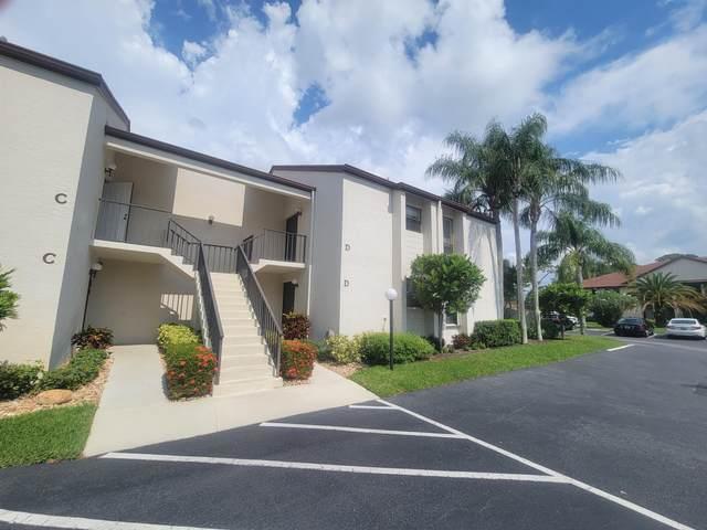 502 Wingfoot Drive D, Jupiter, FL 33458 (#RX-10714216) :: Michael Kaufman Real Estate