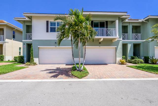 1921 Juno Landing Lane, North Palm Beach, FL 33410 (MLS #RX-10714229) :: United Realty Group