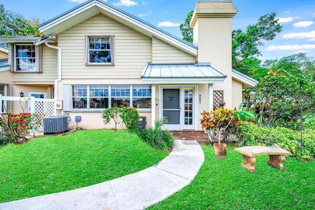 2501 Amherst Court, Boynton Beach, FL 33436 (#RX-10714251) :: Posh Properties