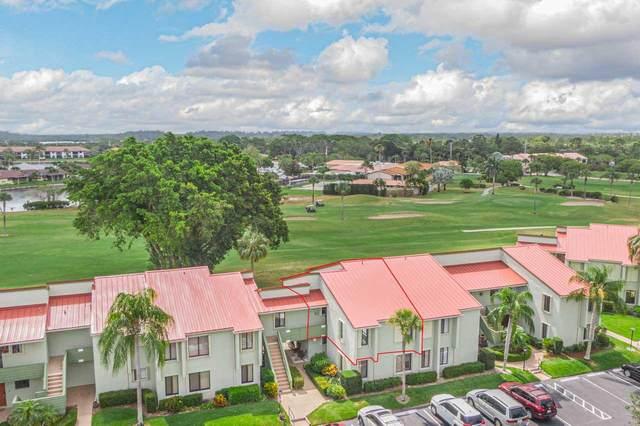 5463 SE Miles Grant Road #215, Stuart, FL 34997 (#RX-10714258) :: Baron Real Estate