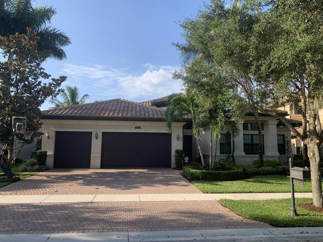 8788 Sydney Harbor Circle, Delray Beach, FL 33446 (#RX-10714269) :: Michael Kaufman Real Estate