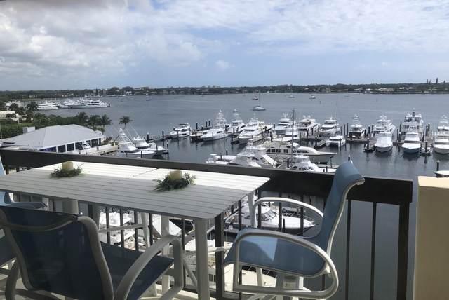 108 Lakeshore Drive #839, North Palm Beach, FL 33408 (#RX-10714310) :: Heather Towe | Keller Williams Jupiter
