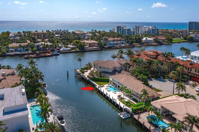 959 Gardenia Drive, Delray Beach, FL 33483 (MLS #RX-10714314) :: United Realty Group