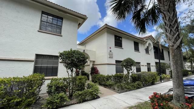 5229 Brisata Circle H, Boynton Beach, FL 33437 (#RX-10714325) :: Posh Properties