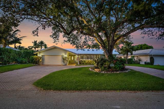 15 Tradewinds Circle, Tequesta, FL 33469 (#RX-10714331) :: Baron Real Estate