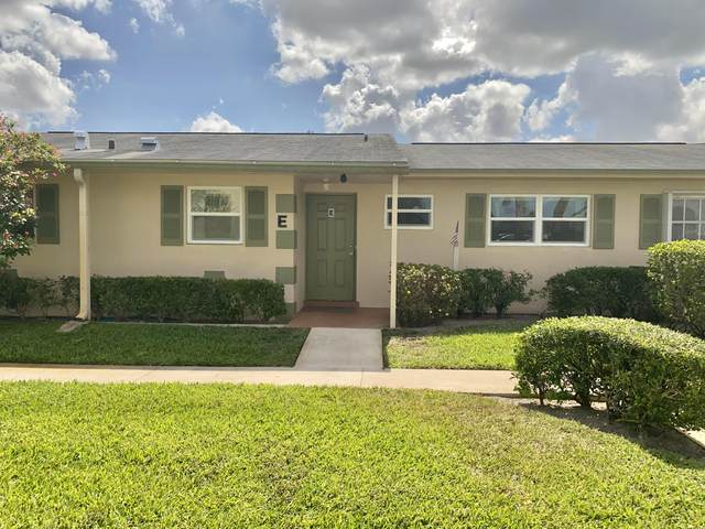 5443 Cresthaven Boulevard E, West Palm Beach, FL 33415 (#RX-10714336) :: DO Homes Group